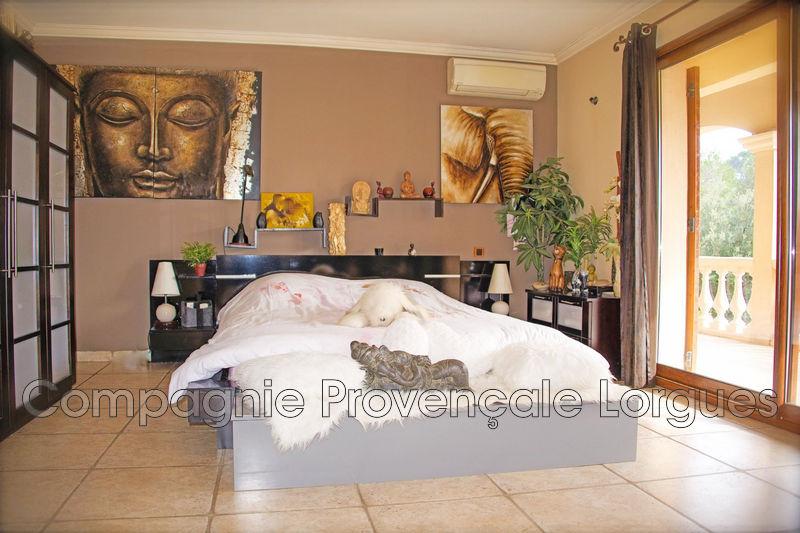 Photo n°4 - Vente Maison villa Lorgues 83510 - 630 000 €