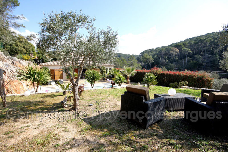Photo n°5 - Vente Maison villa Lorgues 83510 - 630 000 €