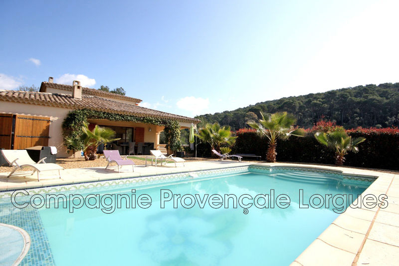 Photo n°6 - Vente Maison villa Lorgues 83510 - 630 000 €