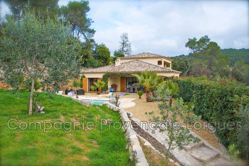 Photo n°8 - Vente Maison villa Lorgues 83510 - 630 000 €