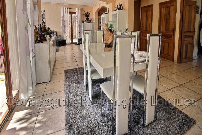 Photo n°10 - Vente Maison villa Lorgues 83510 - 630 000 €