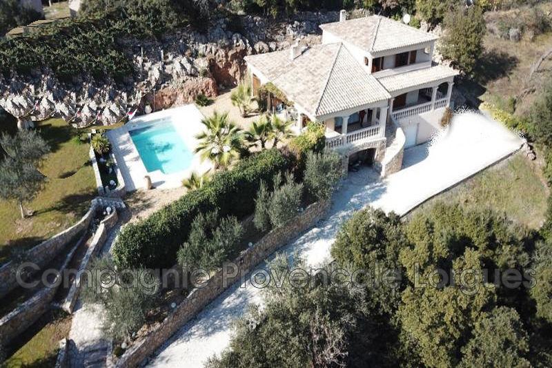 Photo n°11 - Vente Maison villa Lorgues 83510 - 630 000 €