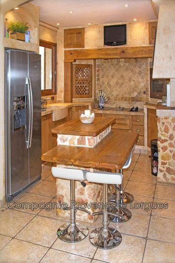 Photo n°12 - Vente Maison villa Lorgues 83510 - 630 000 €