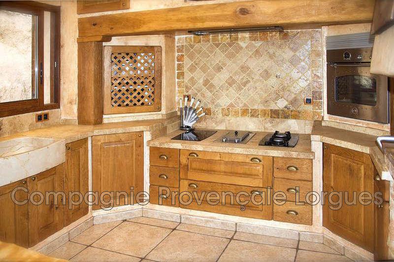 Photo n°13 - Vente Maison villa Lorgues 83510 - 630 000 €