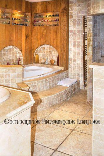 Photo n°14 - Vente Maison villa Lorgues 83510 - 630 000 €
