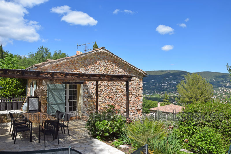 Photo n°13 - Vente Maison bastide Draguignan 83300 - 485 000 €