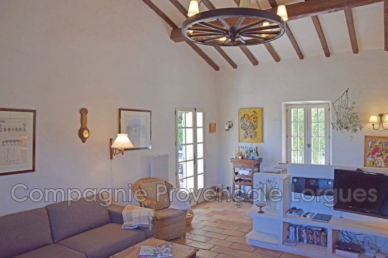 Photo n°6 - Vente Maison bastide Draguignan 83300 - 485 000 €
