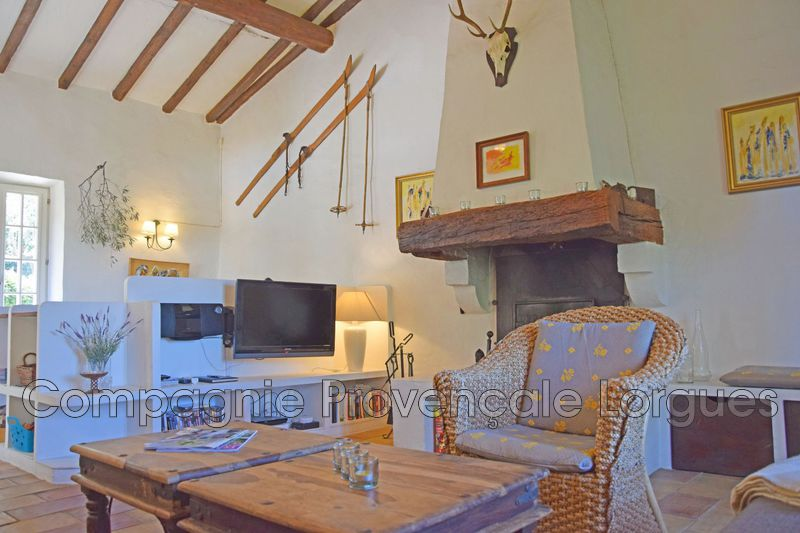 Photo n°5 - Vente Maison bastide Draguignan 83300 - 485 000 €