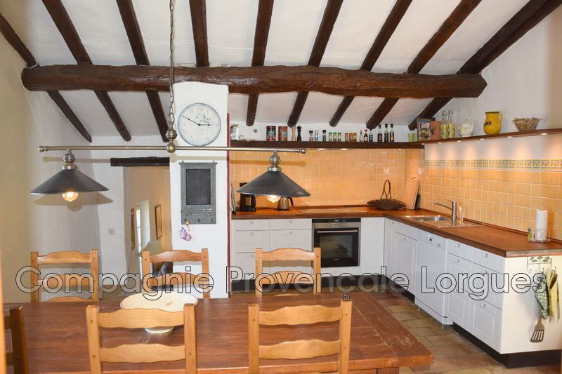 Photo n°7 - Vente Maison bastide Draguignan 83300 - 485 000 €