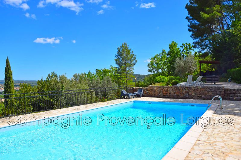 Photo n°3 - Vente Maison bastide Draguignan 83300 - 485 000 €