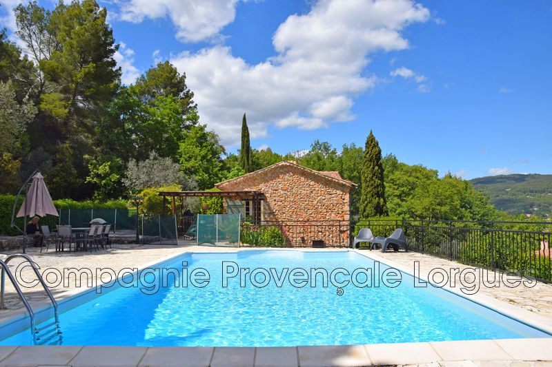 Photo n°1 - Vente Maison bastide Draguignan 83300 - 485 000 €