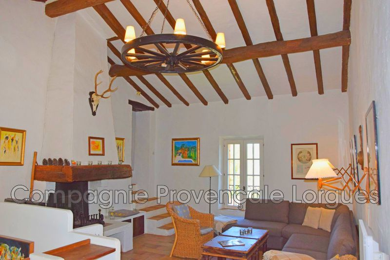 Photo n°4 - Vente Maison bastide Draguignan 83300 - 485 000 €