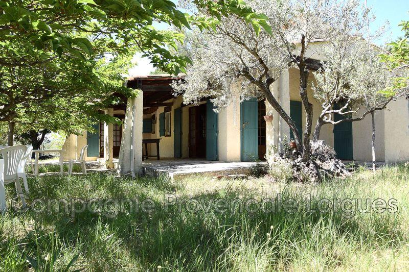 Maison De Campagne - Lorgues (83)   - 270 000 €