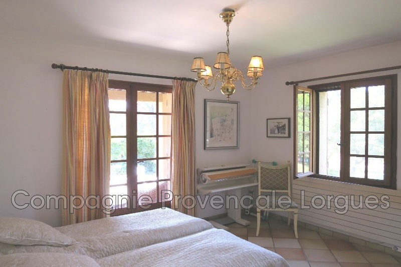 Photo n°8 - Vente Maison demeure de prestige Lorgues 83510 - 950 000 €