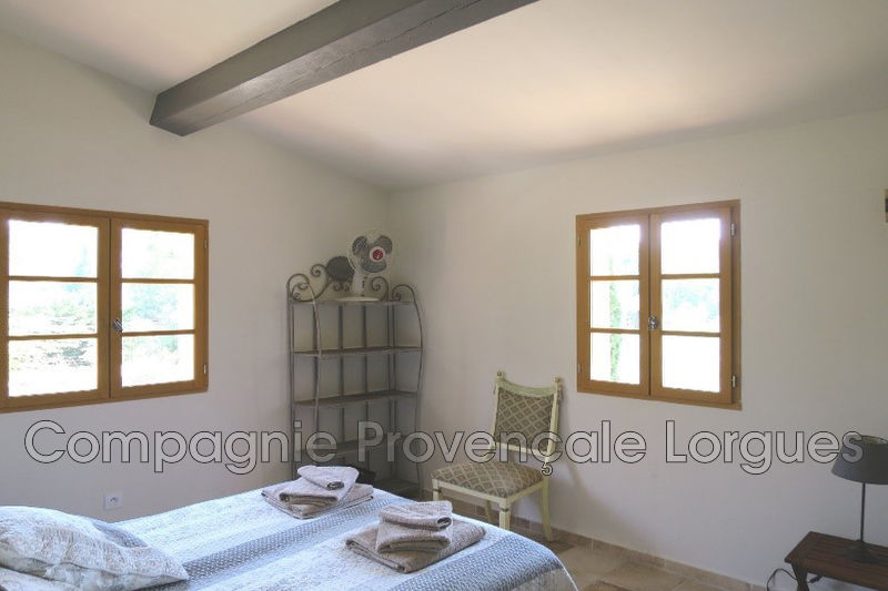 Photo n°9 - Vente Maison demeure de prestige Lorgues 83510 - 950 000 €