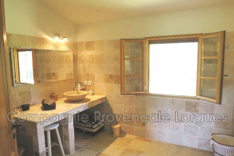 Photo n°10 - Vente Maison demeure de prestige Lorgues 83510 - 950 000 €