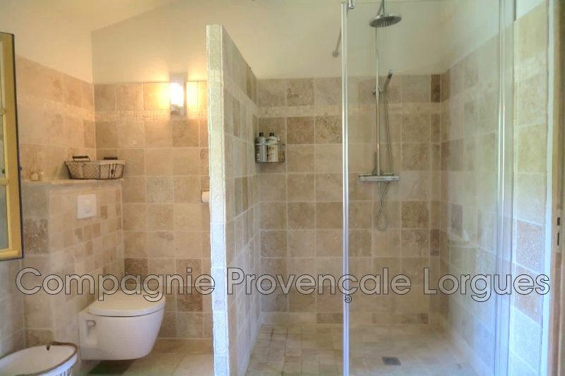 Photo n°13 - Vente Maison demeure de prestige Lorgues 83510 - 950 000 €