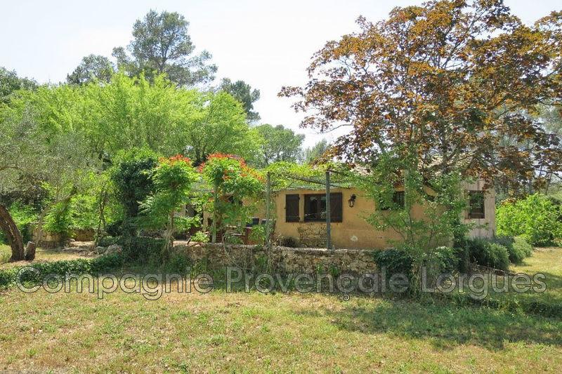 Photo n°20 - Vente Maison demeure de prestige Lorgues 83510 - 950 000 €