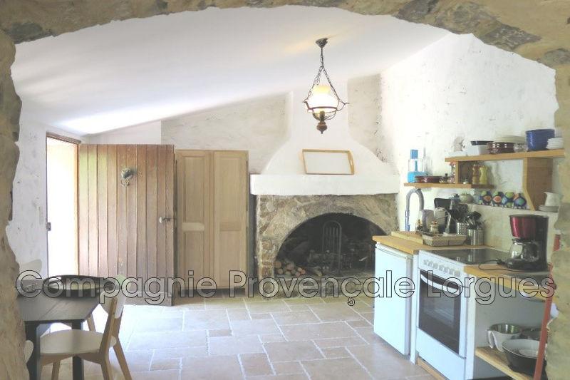 Photo n°21 - Vente Maison demeure de prestige Lorgues 83510 - 950 000 €