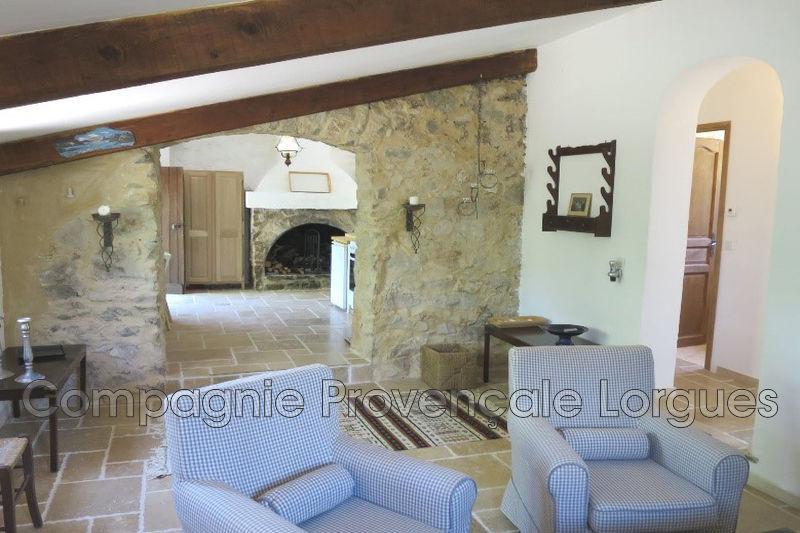 Photo n°22 - Vente Maison demeure de prestige Lorgues 83510 - 950 000 €