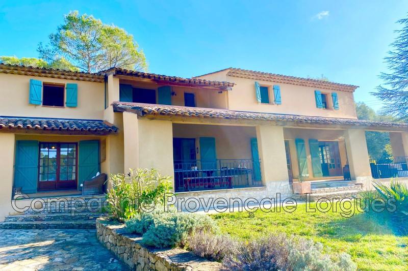 Photo n°19 - Vente Maison demeure de prestige Lorgues 83510 - 950 000 €