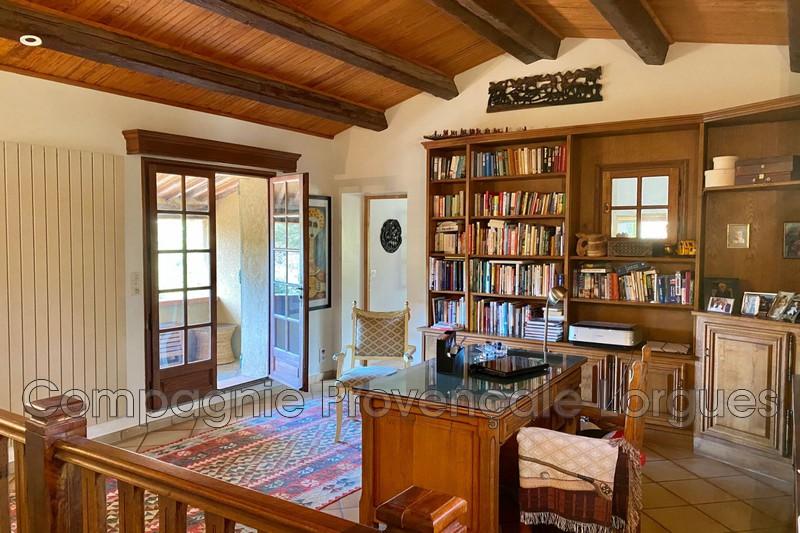 Photo n°14 - Vente Maison demeure de prestige Lorgues 83510 - 950 000 €