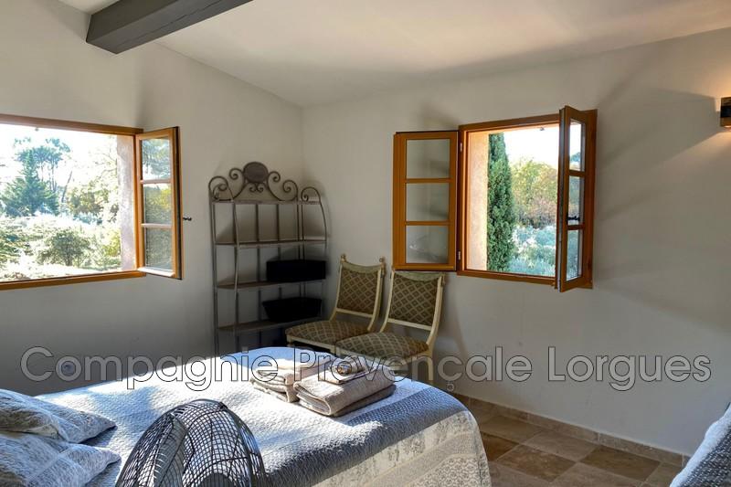 Photo n°10 - Vente Maison demeure de prestige Lorgues 83510 - 950 000 €