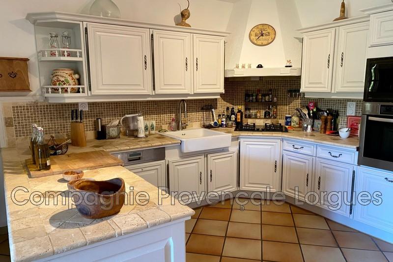 Photo n°6 - Vente Maison demeure de prestige Lorgues 83510 - 950 000 €
