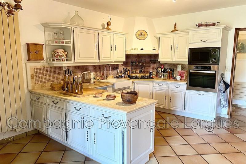 Photo n°8 - Vente Maison demeure de prestige Lorgues 83510 - 950 000 €
