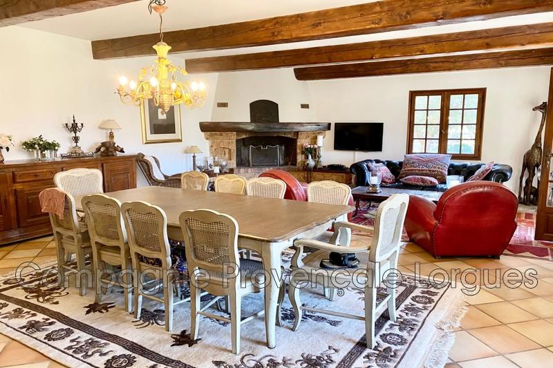 Photo n°5 - Vente Maison demeure de prestige Lorgues 83510 - 950 000 €