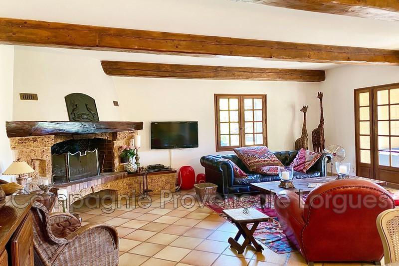 Photo n°4 - Vente Maison demeure de prestige Lorgues 83510 - 950 000 €