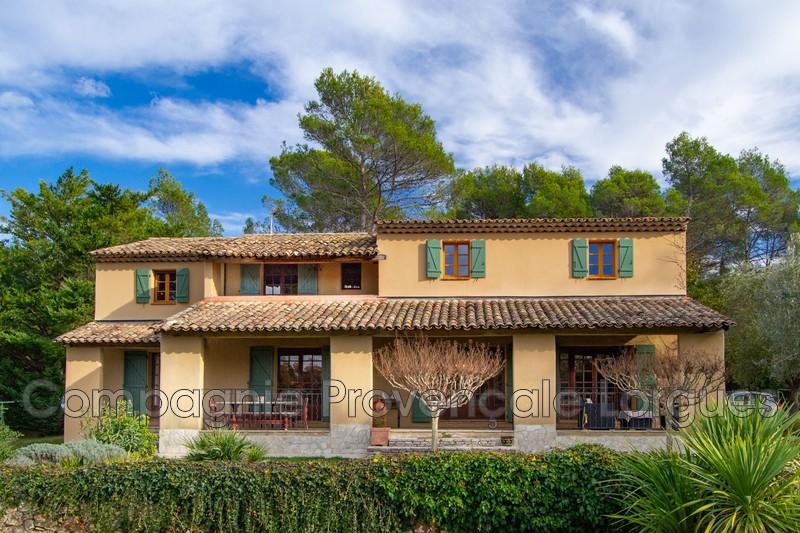 Photo n°2 - Vente Maison demeure de prestige Lorgues 83510 - 950 000 €