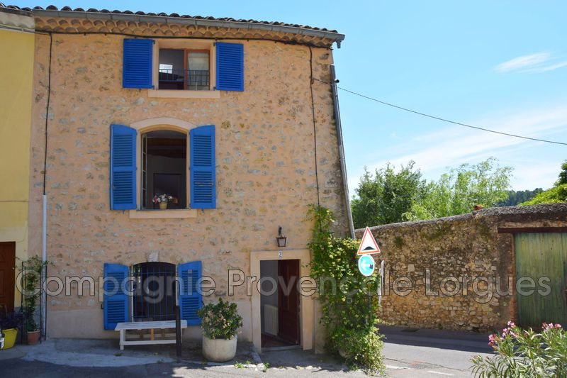 Maison De Village - Lorgues (83)   - 190 000 €