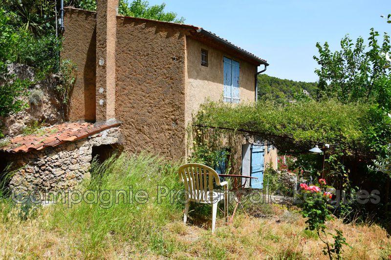 Bastidon - Cotignac (83)   - 315 000 €