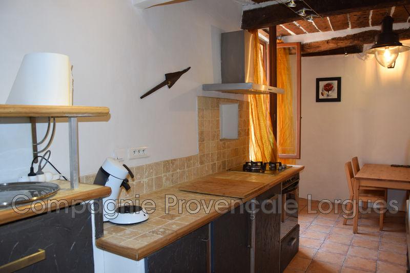 Photo n°6 - Vente maison de village Lorgues 83510 - 136 500 €