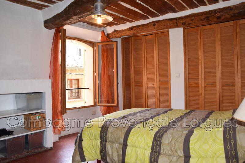 Photo n°8 - Vente maison de village Lorgues 83510 - 136 500 €