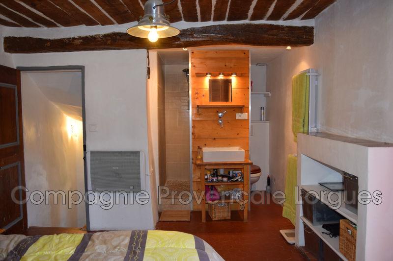 Photo n°10 - Vente maison de village Lorgues 83510 - 136 500 €