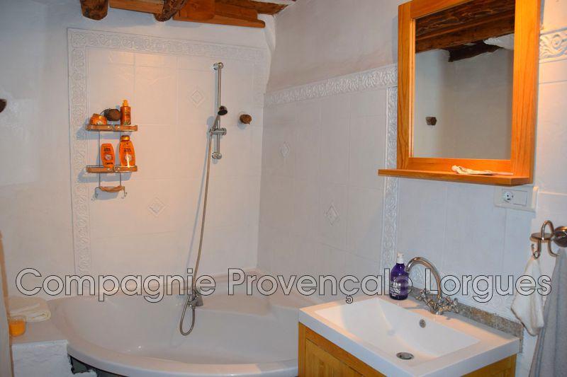 Photo n°4 - Vente maison de village Lorgues 83510 - 136 500 €