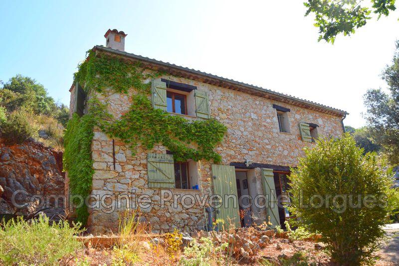 Maison En Pierre - Ampus (83)   - 300 000 €