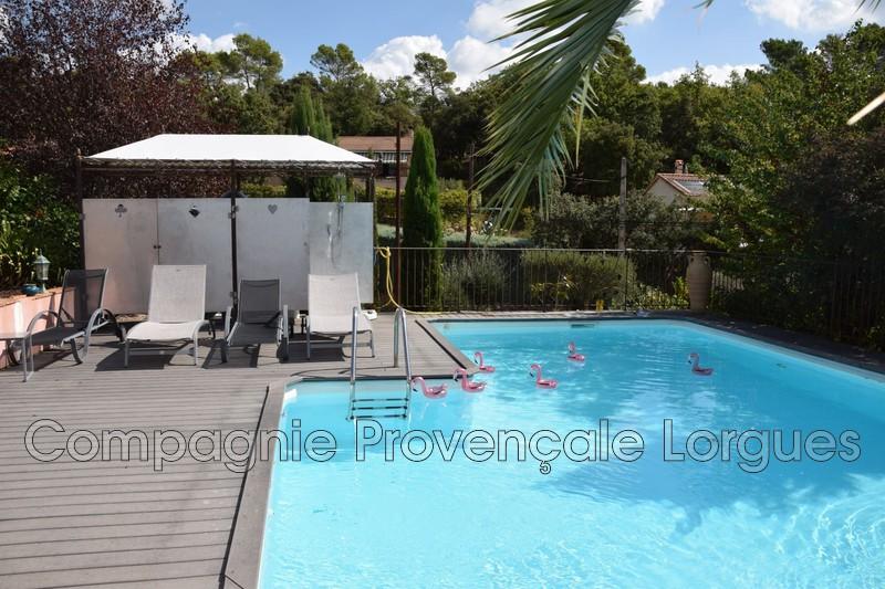 Photo n°2 - Vente Maison villa Lorgues 83510 - 568 000 €
