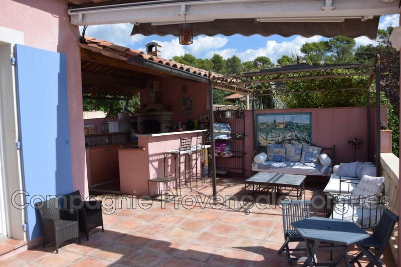 Photo n°4 - Vente Maison villa Lorgues 83510 - 568 000 €