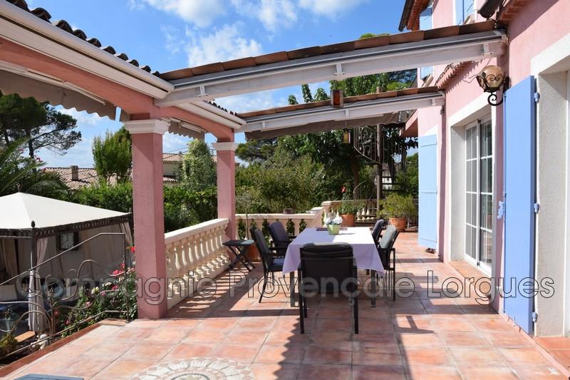 Photo n°15 - Vente Maison villa Lorgues 83510 - 568 000 €