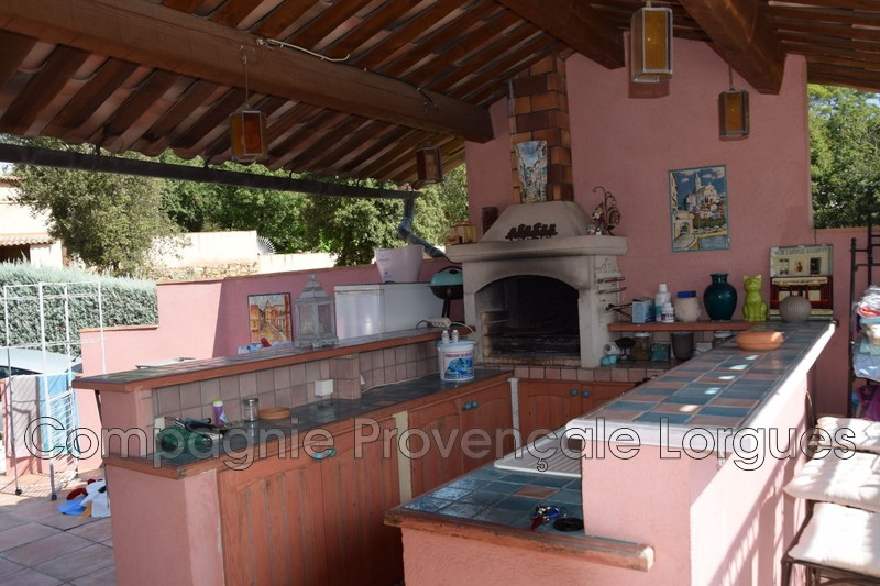 Photo n°5 - Vente Maison villa Lorgues 83510 - 568 000 €