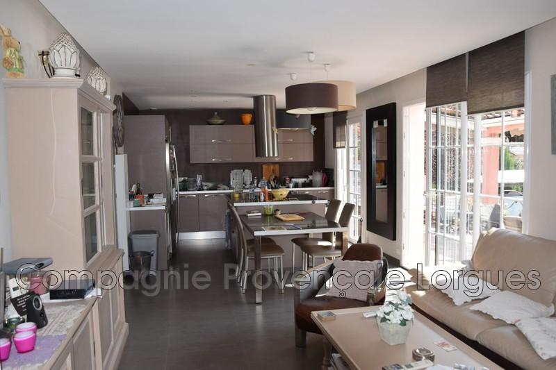 Photo n°7 - Vente Maison villa Lorgues 83510 - 568 000 €