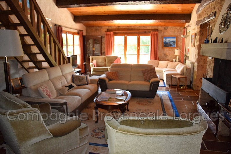 Photo n°6 - Vente Maison villa Salernes 83690 - 495 000 €