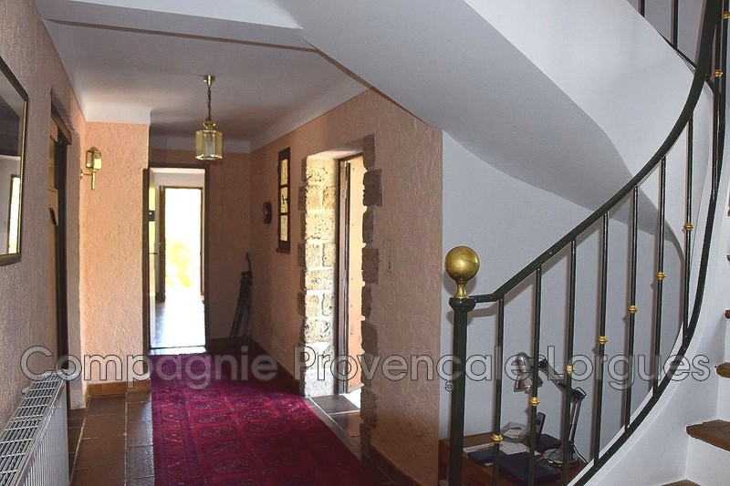 Photo n°7 - Vente Maison villa Salernes 83690 - 495 000 €
