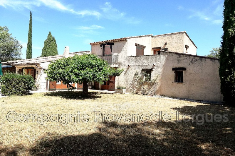 Photo n°3 - Vente Maison villa Salernes 83690 - 495 000 €
