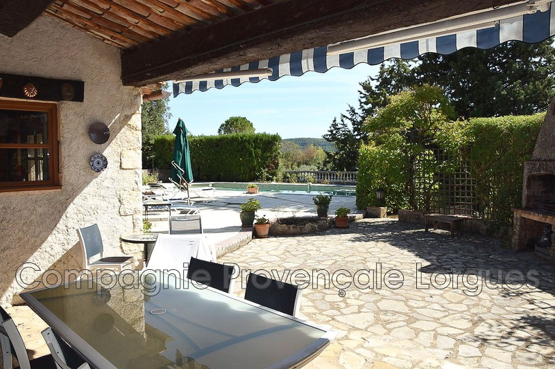 Photo n°15 - Vente Maison villa Salernes 83690 - 495 000 €
