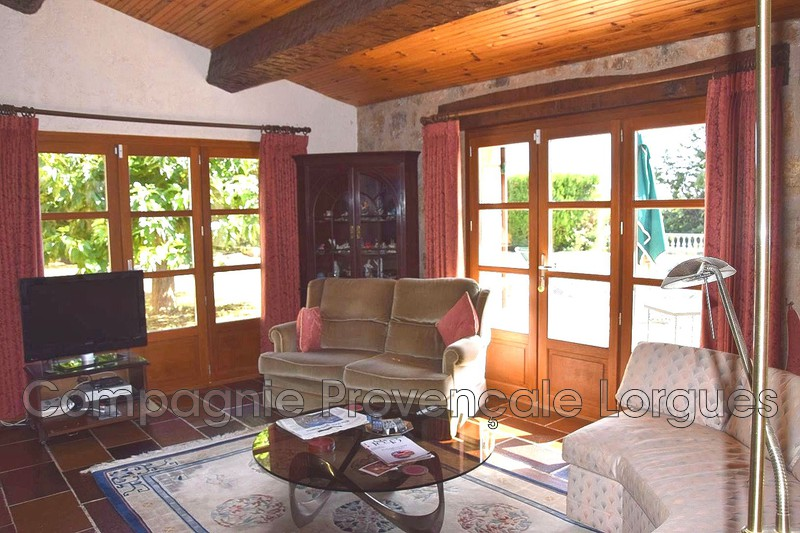 Photo n°9 - Vente Maison villa Salernes 83690 - 495 000 €