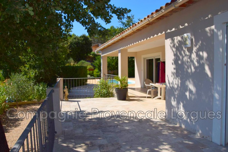 Photo n°12 - Vente Maison villa Salernes 83690 - 474 000 €